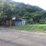 高岡町内山土地(中古住宅有)