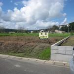 高岡町土地区画整理事業地