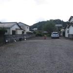 高岡小入口バス停近所土地